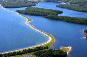 Segeltörn Nova Scotia ab/an Port Hawkesbury